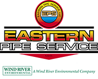 Eastern Pipe Service Logo